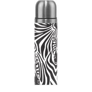 Coosun Zebra Vacuum Flask