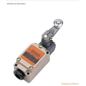 Airtech Roller Type Limit Switch