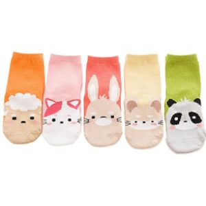 Yeapook Name Sock