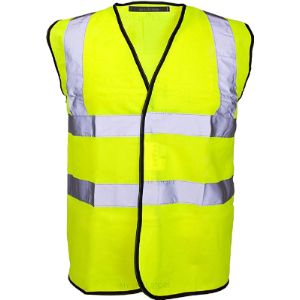 Myshoestore Child Reflective Safety Vest