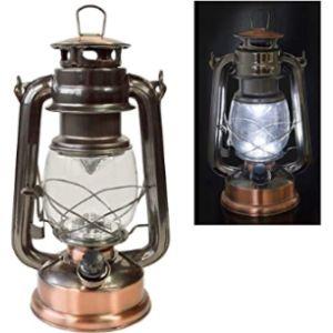Voche Led Antique Lantern