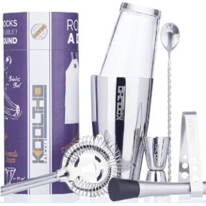 Kooltho Buy Bartender Kit