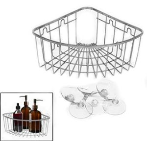 Tmz Corner Shelf Basket
