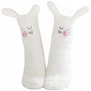 Cisixin Rabbit Sock