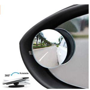 Autocare Truck Convex Mirror
