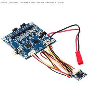 Zreal Brushless Gimbal Motor Controller