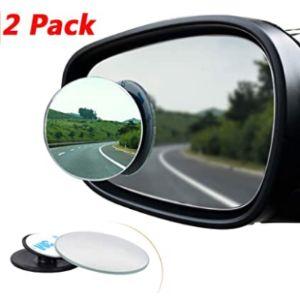 Spurtar Truck Convex Mirror