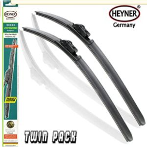 Heyner Germany Fitting Guide Wiper Blade