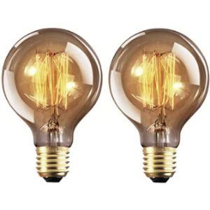 Yunlights Pendant Light Fitting Edison Screw