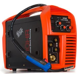 Power Rating Welding Machine