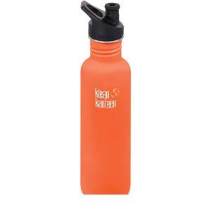 Klean Kanteen Stainless Steel Classic Water Bottle