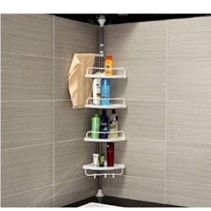 Dhoutdoors Corner Shelf Bathroom Shower