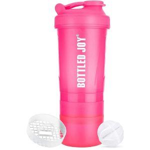 Bottled Joy Drink Shaker Bottle