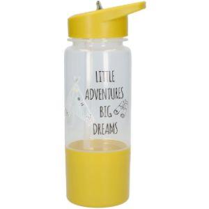 Creative Tops Yellow Drink Bottle