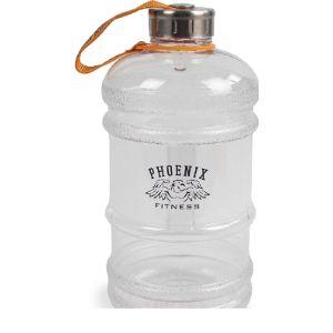 Phoenix Fitness Stainless Steel Hydration Bottle
