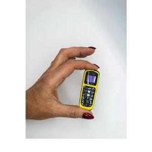 Long Cz Gravitis Edition Dialer Gsm Phone