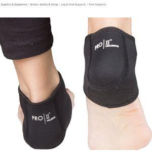 Pro 11 Wellbeing Sock Heel