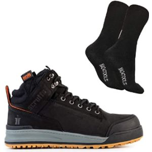 Mad4Tools S3 Safety Boot