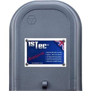 1Stec Modem Splitter Box