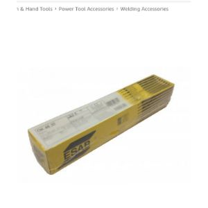 Esab General Purpose Rutile Electrode