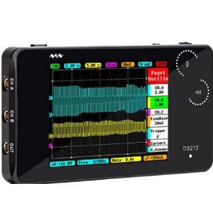 Kkmoon Design Digital Oscilloscope