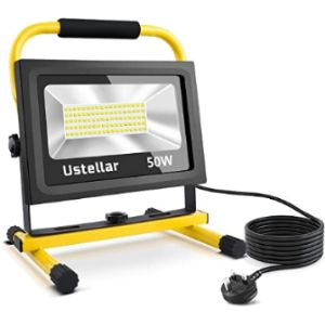 Ustellar Corded Led Work Light