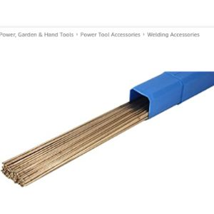 Süa Galvanized Steel Welding Rod