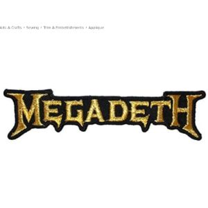 Heavy Metal Band Logo