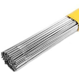 Static Arc Stainless Steel Welding Rod