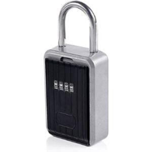 Vault Combination Lock