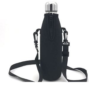 Wommty Insulated Water Bottle Sleeve