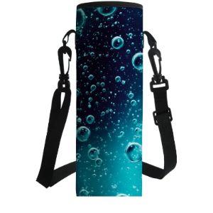 Hugs Idea Insulated Water Bottle Holder Bag