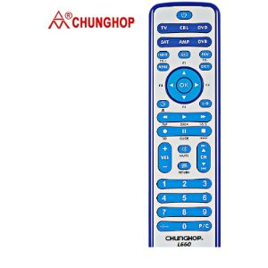 Chunghop Learning Tv Remote Control