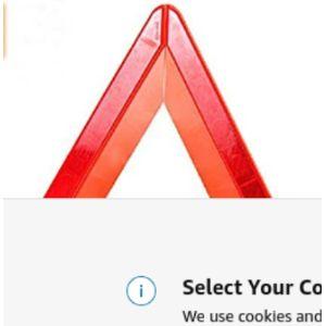 Roadside Safety Triangle
