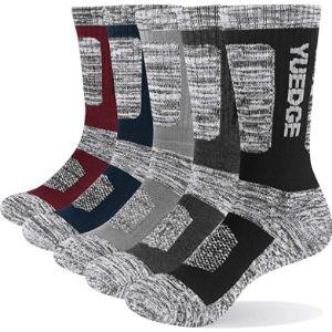 Yuedge Sock Men