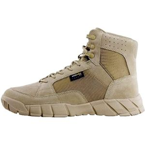 Free Soldier Breathable Work Boot