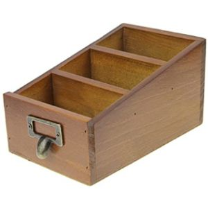 Yjzq Remote Control Organizer Box
