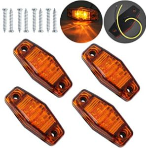 Justech Rear Light