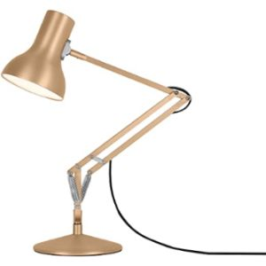 Anglepoise Focused And Ambient Light