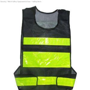 Baoblaze Heavy Duty Safety Vest