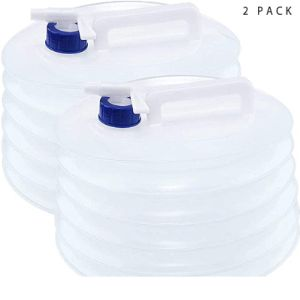 Bramble Collapsible Water Bottle Carrier