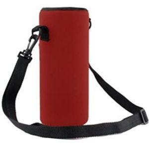 Auntwhale Strap Insulated Water Bottle