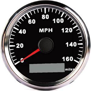 Calistouk Gauge Gps Speed