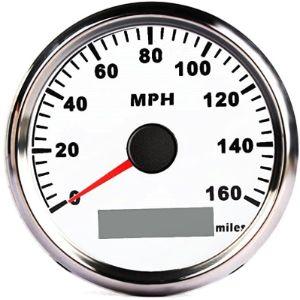 Calistouk Gps Speedometer Boat