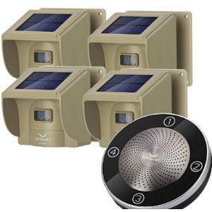 Light Beam Detector