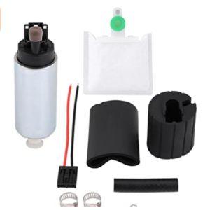 Noise Electric Fuel Pump