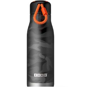 Zoku Pure Insulated Water Bottle