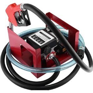 Transfer Tank Electric Fuel Pump