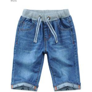 Huateng Baby Romper Boy Short