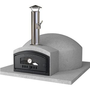 Vitcas Construction Wood Fired Pizza Oven